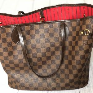 LOUIS VUITTON Neverfall MM